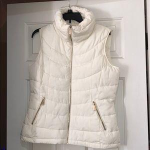 Calvin Klein puffy vest